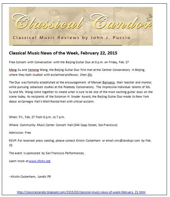 CMC Classical Condor