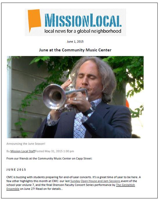 CMC Mission Local