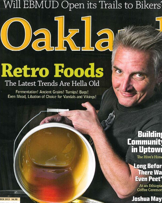 Oakland mag