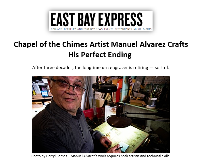 East Bay Express Northstar