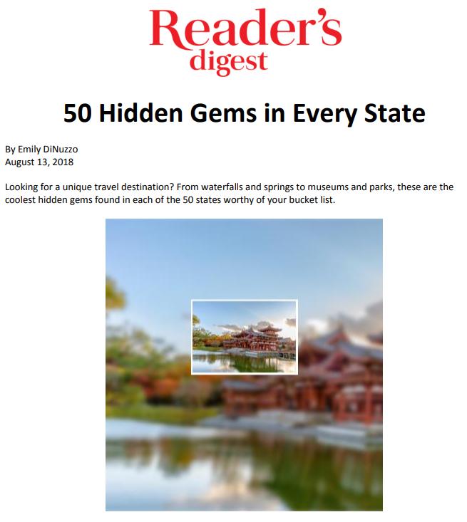 Reader's Digest Northstar