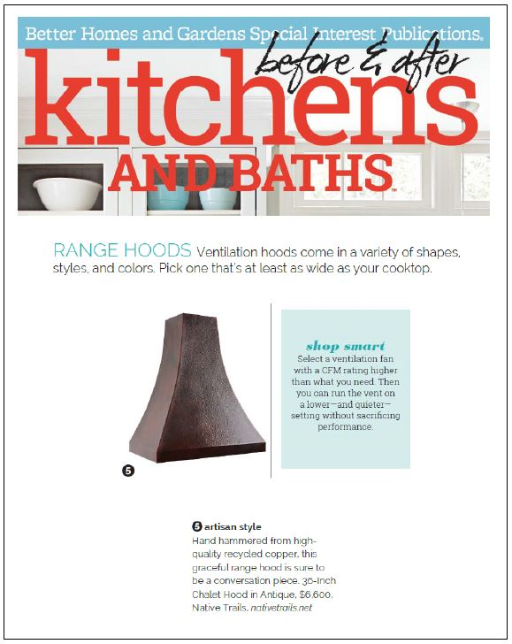 BHG Before and After Kitchens and Baths