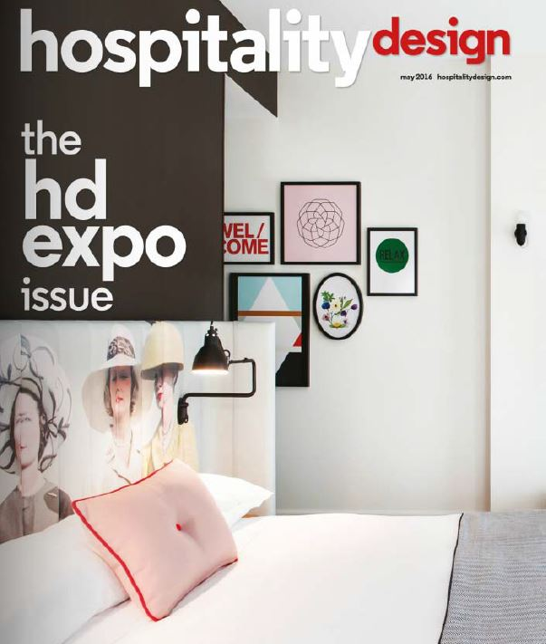 Hospitality and Design