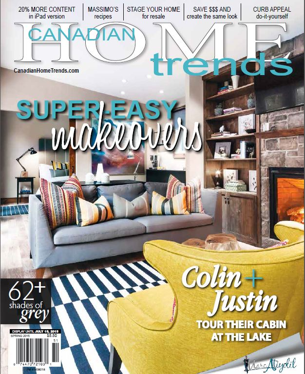 NT Canadian Home Trends