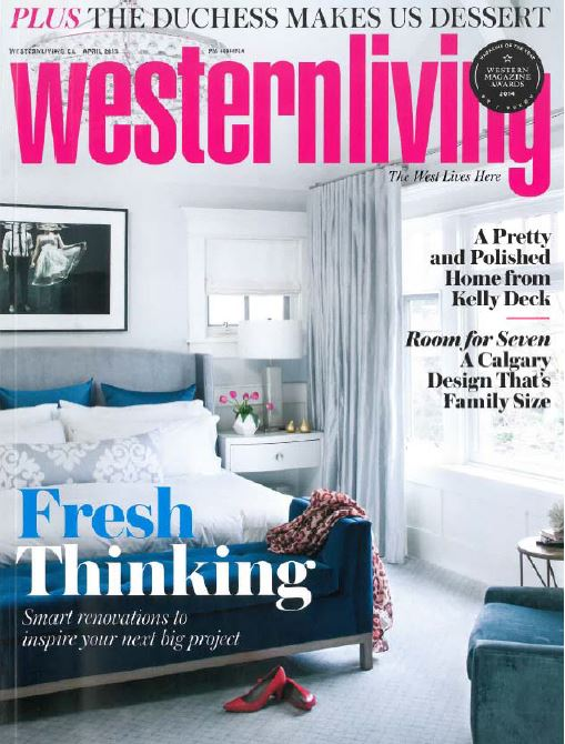 NT Western Living