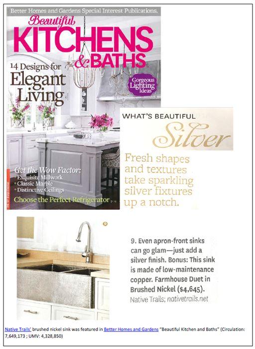 NT beautiful kitchen and baths