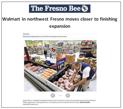 Walmart Frez Bee