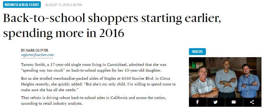 Walmart Sac