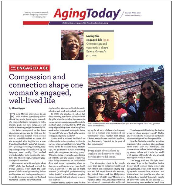 AgingToday