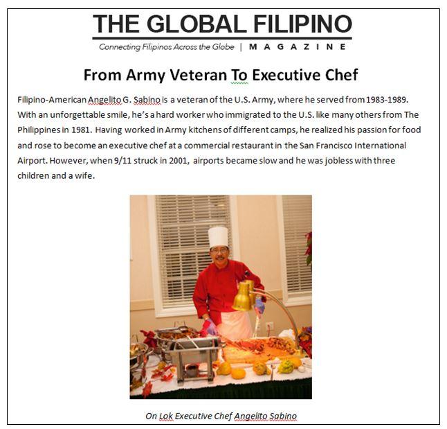 Global Filipino