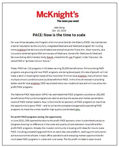 McKnight's