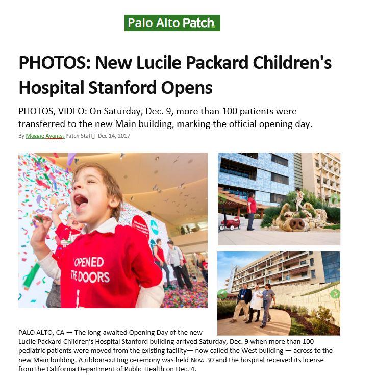 Palo Alto Patch