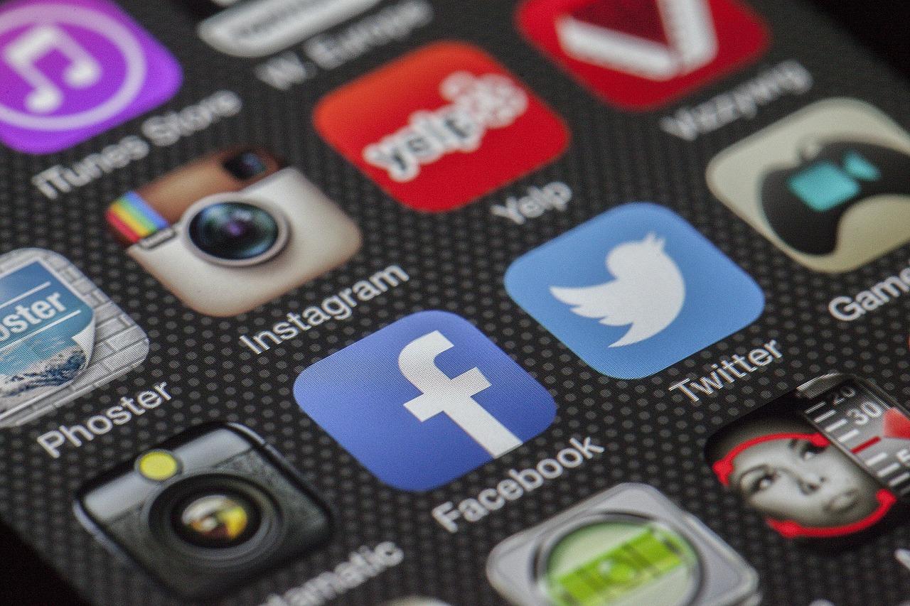 Social Media as part of PR