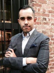 Gus Nodal, Media Relations Manager at LCI