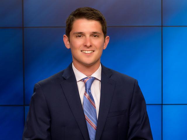 Mx Darrow, multimedia journalist as KGUN-TV (ABC) Tucson