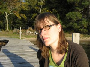 Jennifer Billock, freelance writer