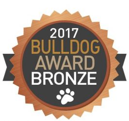 2017 Bulldog Award Bronze