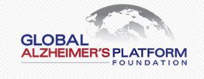 Global Alzheimer's Platform