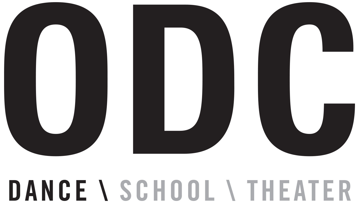 ODC: SF's contemporary dance/arts institution