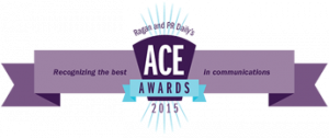 Recognizing the best in communications - Ragan and PR Daily's Ace Awards 2016