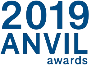 2019 Anvil Award