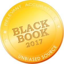 Relevant, Accurate, Unbiased Source - Black Book 2017