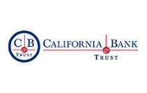 California Bank Trust