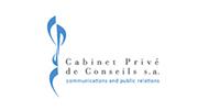 Cabinet Privé de Conseils (CPC)