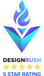 Design Rush 5 Star Rating