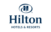 Hilton Hotel and Resorts