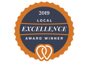 2019 Local Excellence Award Winner