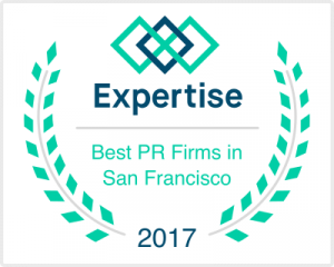 Expertise - Best PR Firm in San Francisco 2017