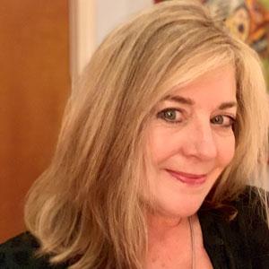 Leigh Anne Varney headshot