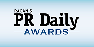 Ragan's PR Daily Awards