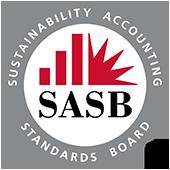 SASB - sustainability Accounting Standards Board