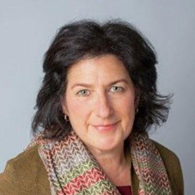 Michele Heisler, Chief Financial Officer
