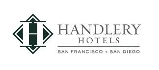 Handlery Hotels logo