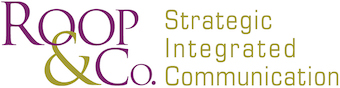 Roop & Co. strategic intergrated communications agency