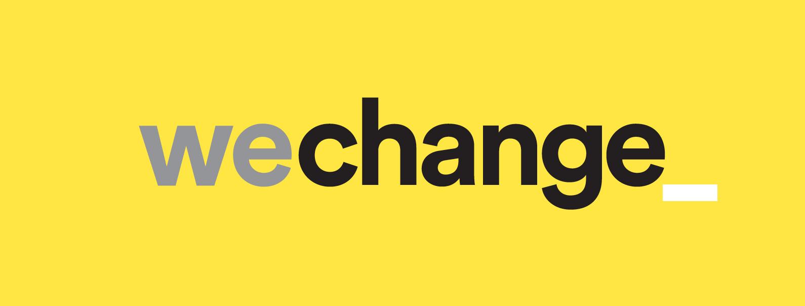 We Change